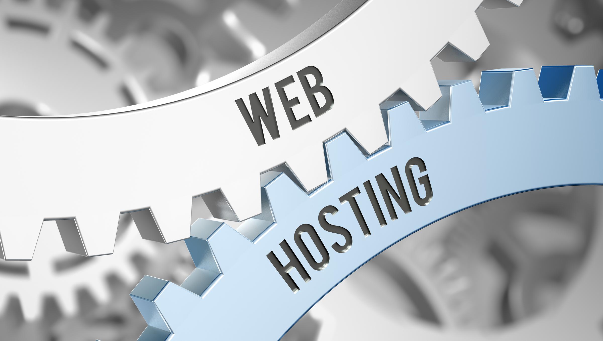 webhosting / Cogwheel